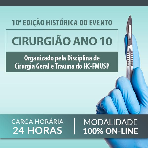 Curso on-line do Cirurgião 10