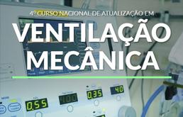 Curso de Ventilação Mecânica 2018