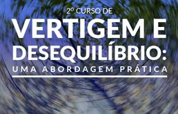 Curso de Vertigem - 2a. edição