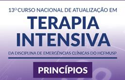 Curso de Terapia Intensiva - Princípios (2018)