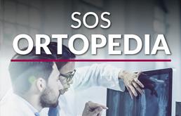 Curso de SOS Ortopedia - 2a. edição