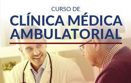 Curso de Clínica Médica Ambulatorial
