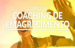 Curso de Coaching de Emagrecimento