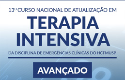 Curso de Terapia Intensiva - Avançado (2018)