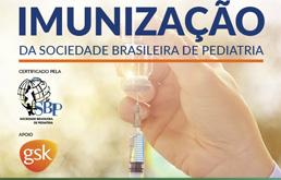Curso de Imunização da SBP