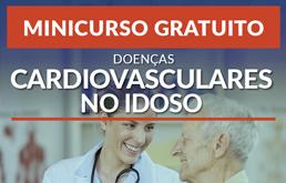 Minicurso de Doenças Cardiovasculares no Idoso