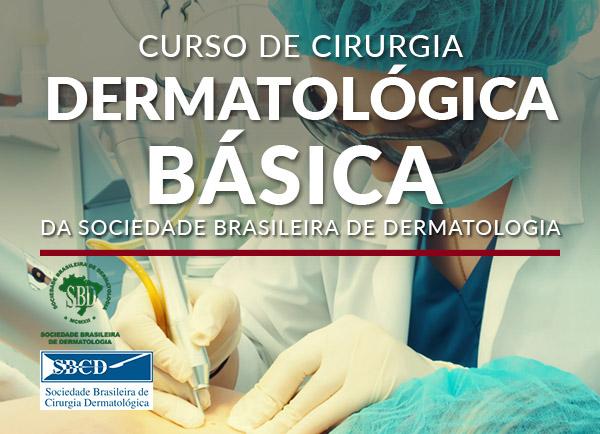 Cirurgia Dermatológica Básica