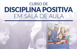 Curso de Disciplina Positiva