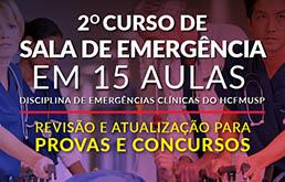 Sala de Emergência 2a. edição