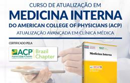 Curso de Atualização em Medicina Interna (ACP) Turma 2