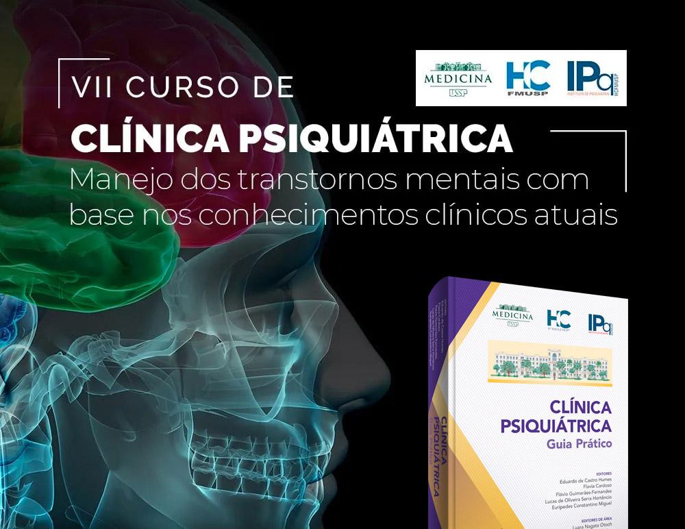 Curso de Clínica Psiquiátrica 2019/2020