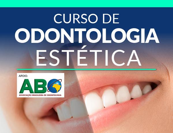Curso de Odontologia Estética
