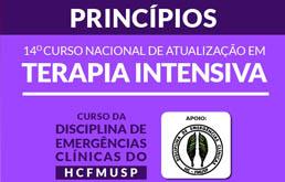 Curso de Terapia Intensiva - Princípios (2019)