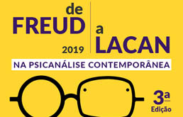 Curso de Freud a Lacan na Psicanálise Contemporânea - 2019