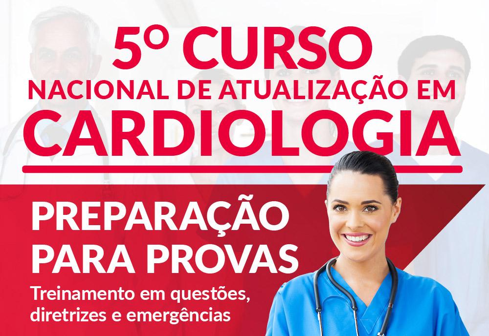 Curso de Cardiologia 2019