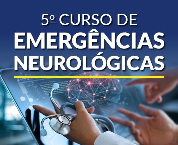Curso de Emergências Neurológicas 2019