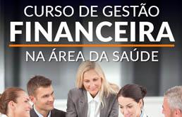 Curso de Gestão Financeira na Área da Saúde
