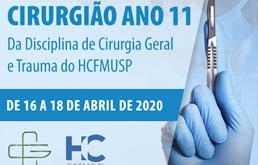 CIRURGIÃO ANO 11