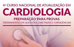 Curso de Cardiologia de 2018