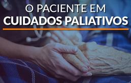 Minicurso o Paciente em Cuidados Paliativos