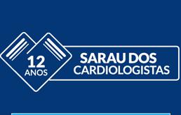 Sarau dos Cardiologistas 2019